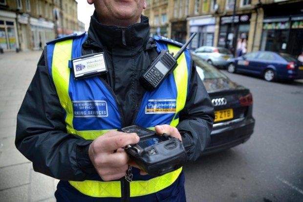 Инспектора по парковке устроят ад для новичков в Киеве: готовьте кошельки