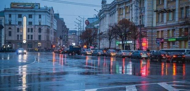 Погода в Харькове на 12 июля: Петра и Павла придется праздновать под зонтиками