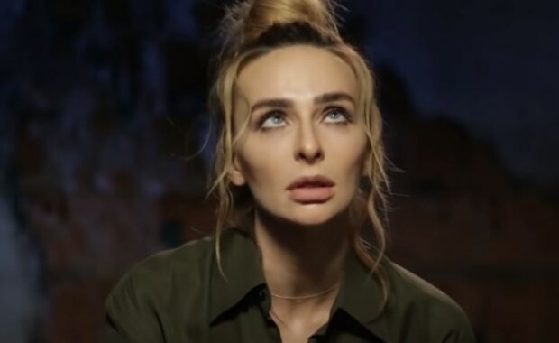 Катерина Варнава, скріншот: YouTube