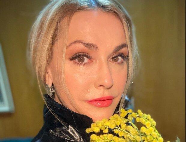 Ольга Сумська, фото Instagram
