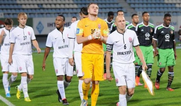 За вихід у групу Ліги Європи «Зоря» посперечається з польською «Легією»