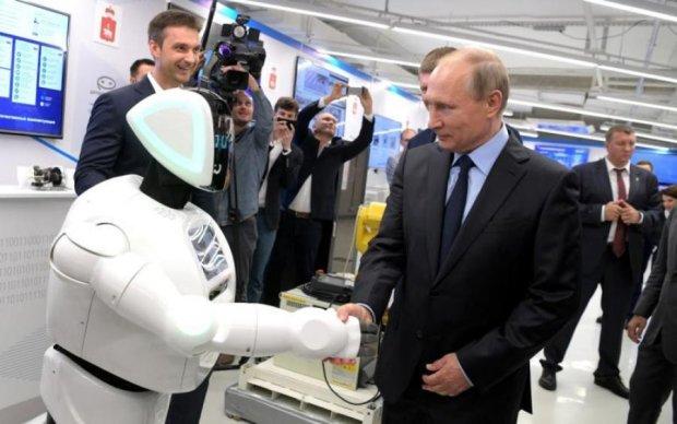 Путін розповів, що переверне світ. І це страшніше ядерної бомби