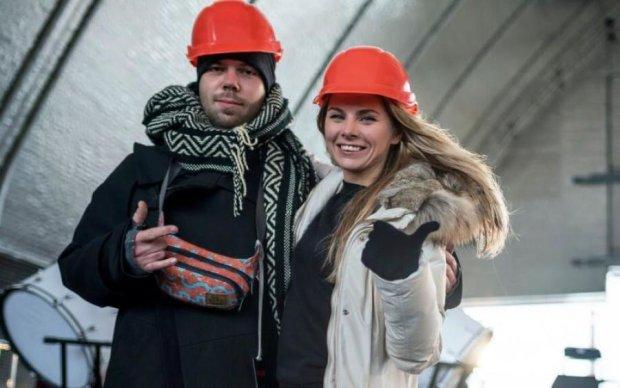 Продюсер Ірина Ніколаєнко про Чорнобиль: Актори не хотіли працювати там навіть за подвійний гонорар