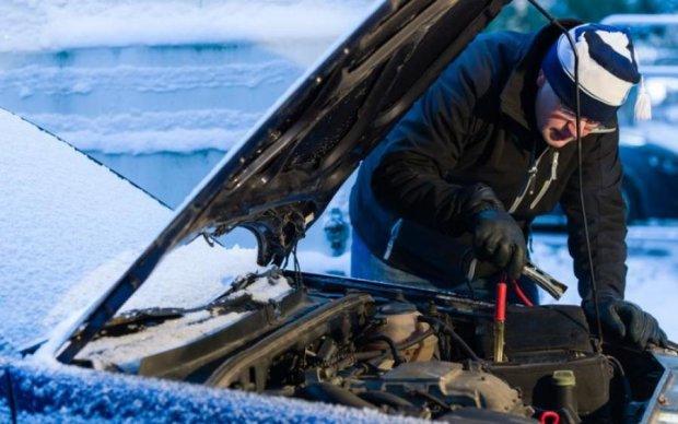 Подготовка авто к зиме: главные мифы об аккумуляторе