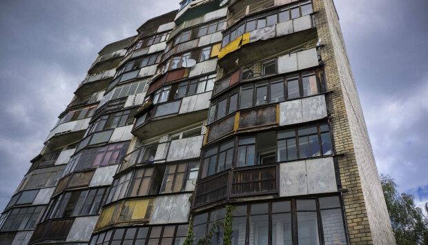 Хрущовка, фото: Unian