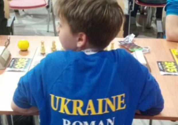 """Юный львовянин потроллил соперника из России, лучшая партия в шахматы: """"Мам, всегда мечтал"""""""