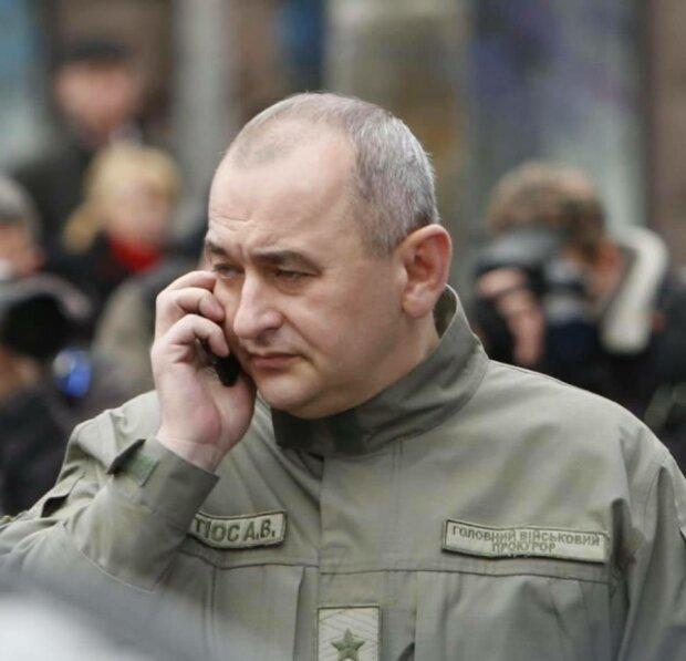 Анатолий Матиос \\ фото из Facebook политика