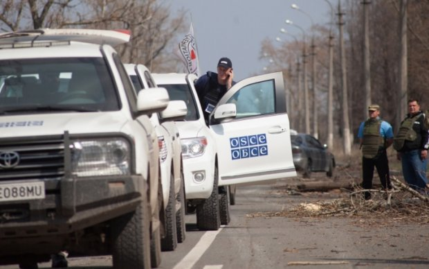 ОБСЄ повідомила про тривожну тенденцію на Донбасі