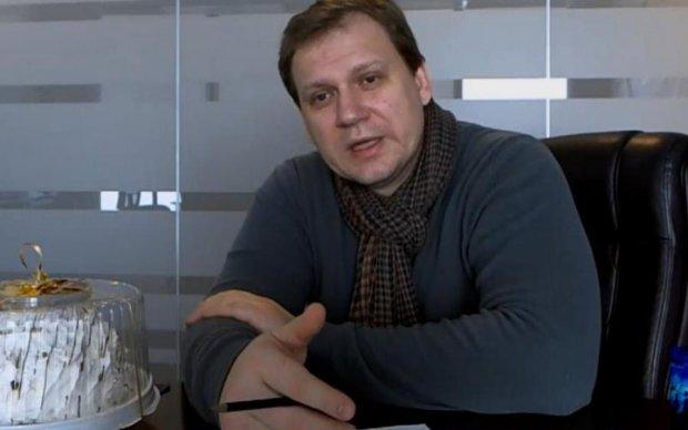 """Война дружбу не испортит: голос антимайдана """"взорвался"""" от собственного бреда"""