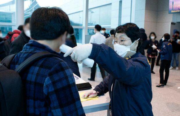 Вирус из Китая \\ фото Getty Images