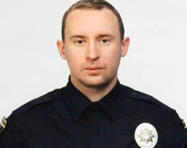 Дмитро Сапога, фото з фейсбук