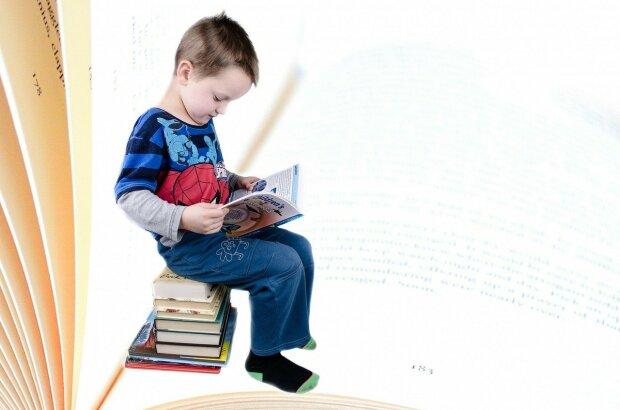 Как подготовить ребенка к школе, фото: pixabay