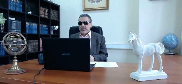 Павло Глоба, фото: скріншот з відео