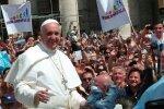Папа Римський Франциск, фото:lovinmalta
