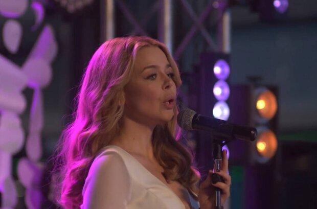 Алина Гросу / скриншот из видео