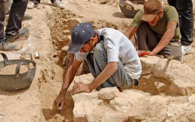 Древняя цивилизация поразила прогрессивными технологиями