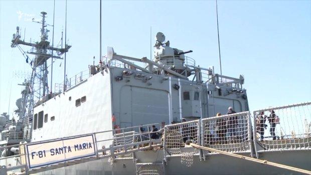 Польскому кораблю пробило дно: во время учений НАТО произошло неотвратимое, вода хлынула внутрь