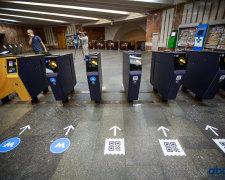 метро у Києві