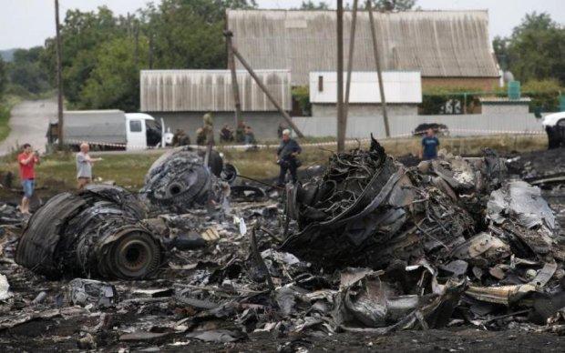 Катастрофа МН-17: що побачили експерти у даних російських радарів