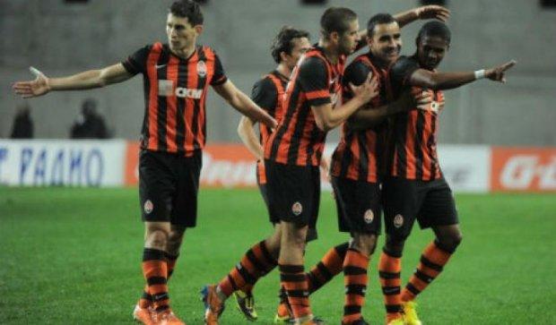 «Шахтар» летить у Стамбул на матч з «Фенербахче»