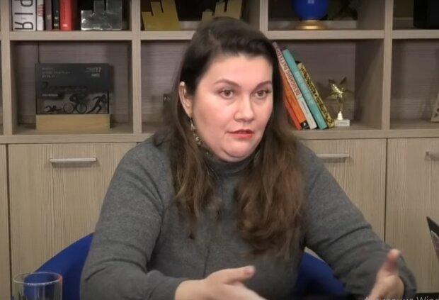 Олеся Пинзеник