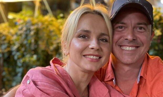 Лілія Ребрик з чоловіком, instagram.com/liliia.rebrik