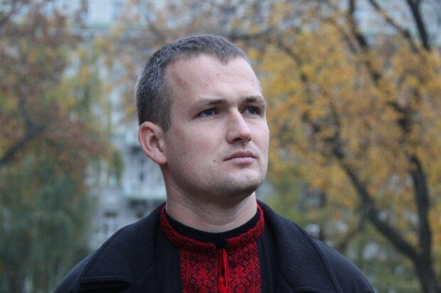 Юрій Левченко, фото: facebook