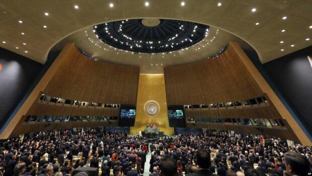 """10 людям Путина закрыли путь в Генассамблею ООН: Захарова тут же нашла """"объяснение"""""""
