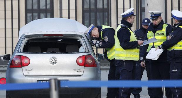 """У Польщі """"однорукий бандит"""" змусив українця піти на вбивство: перші подробиці"""