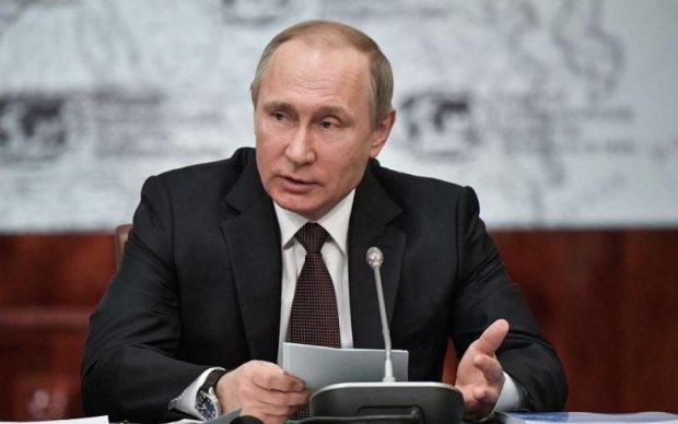 Риторика Путіна розлютила відомого професора з Грузії