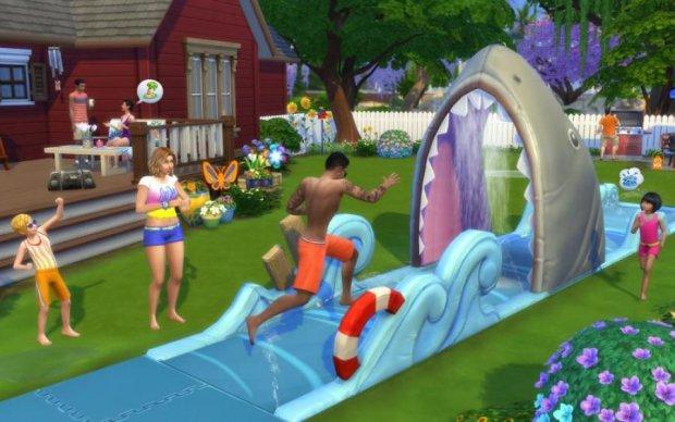 Легендарну гру The Sims відродили для смартфонів