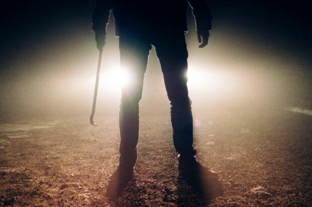 Преступник, фото Pixabay