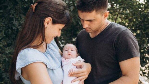 Марія Сахно з батьками, фото: Zaxid.media
