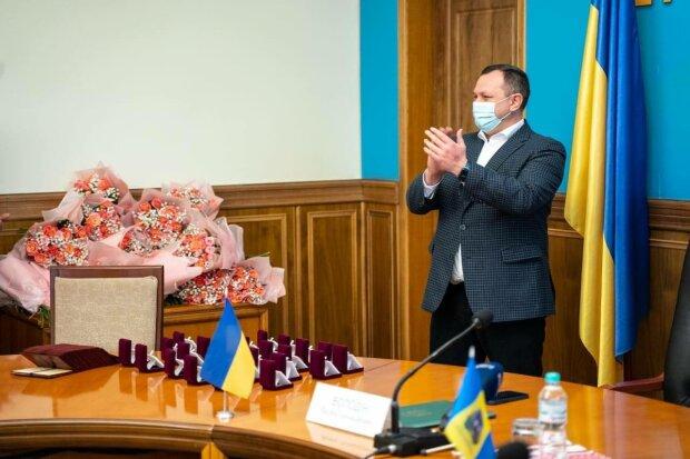 Василий Володин, фото: Facebook