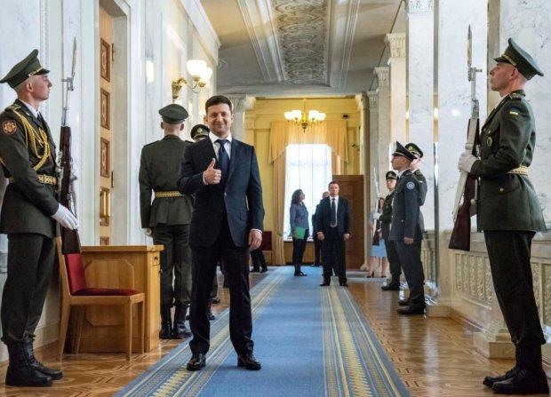 Зеленский покинет Украину: куда первым делом направится глава государства