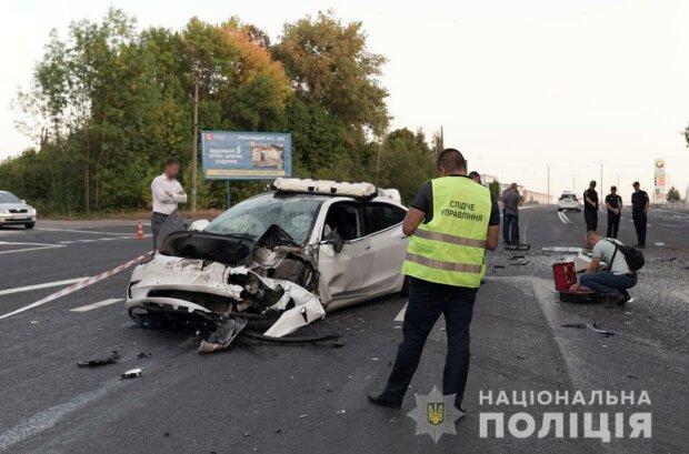 Аварія під Хмельницьким, фото hm.npu.gov.ua