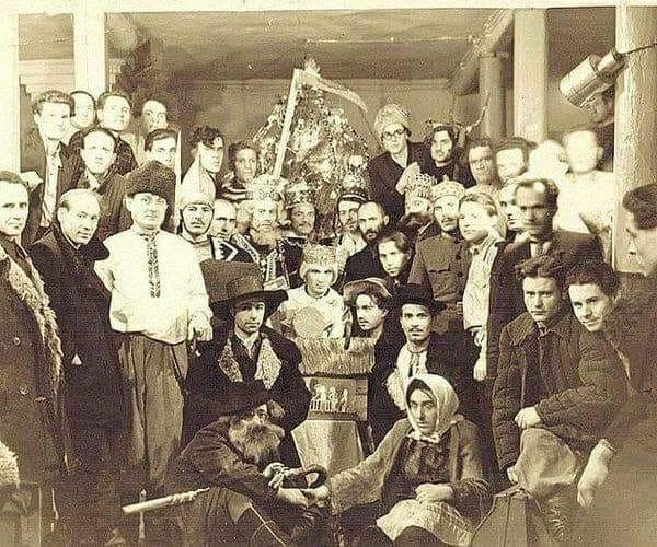Як зустрічали Різдво репресовані українці в Магадані: страшні злидні, вишиванка і віра в Батьківщину