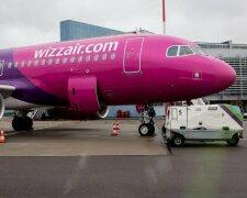 Wizz Air открывает новые рейсы из Запорожья, фото авиакомпании