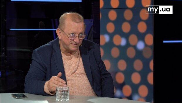 Віктор Сердюк