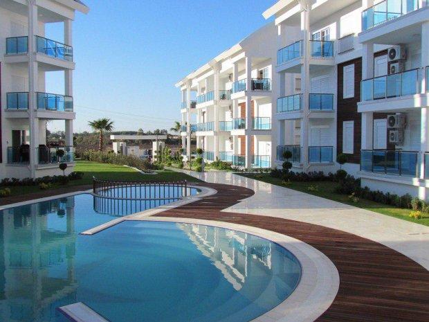 Иностранцы активно скупают недвижимость в Турции: квартира на побережье за 25 тысяч