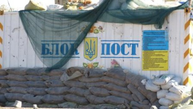 Два бойовики здалися в полон українським прикордонникам