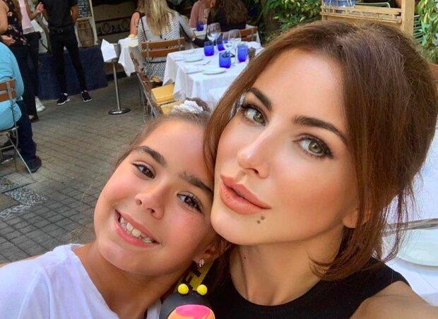 Лорак кардинально змінила зовнішність 8-річної доньки Софії: невже молодий коханець вплинув?
