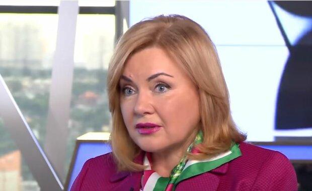Оксана Білозір, скріншот: YouTube