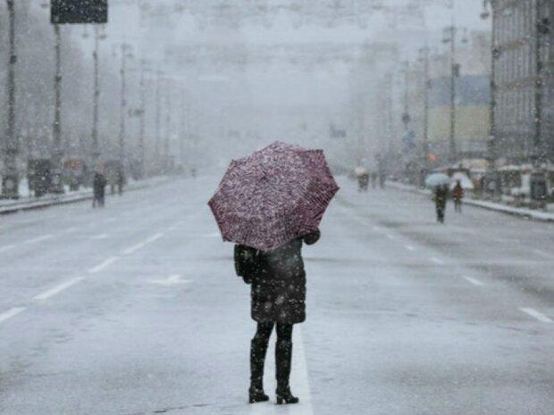 Погода в Україні, фото: ГолосUA