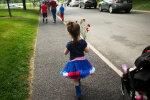 Девочка с цветами, фото: Getty Images