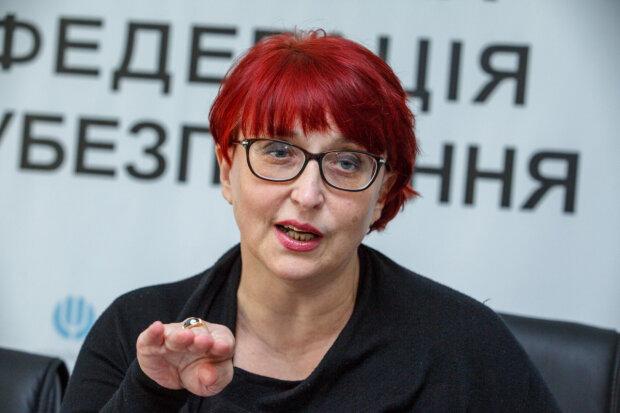 Галина Третьякова