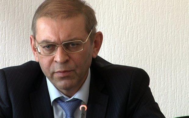 Одиозный Пашинский задекларировал имение, катер и миллионные доходы