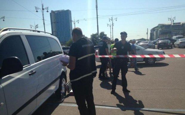 У Києві екстрено евакуюють людей з вокзалу