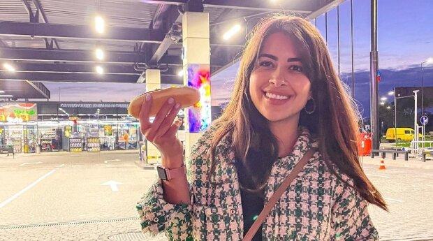 Раміна Есхакзай, фото: Instagram