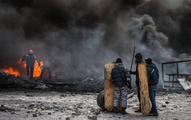 Подалі від Майдану: де переховувався Янукович під час силового розгону